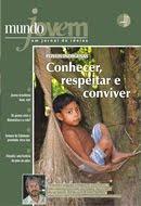 Jornal Mundo Jovem  nº 415, abril de 2011
