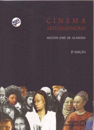 Cinema a arte da memória