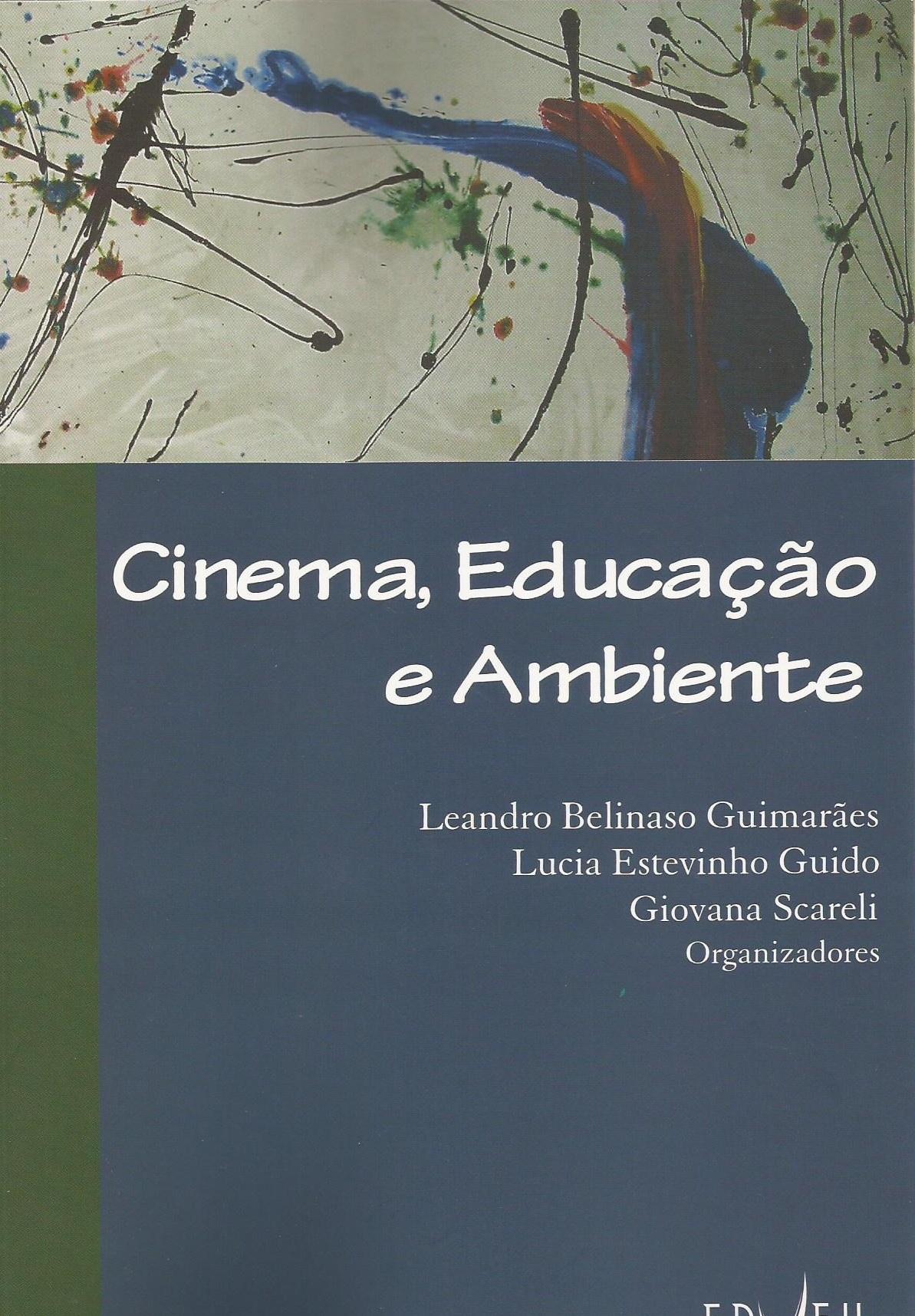Cinema, Educação e Ambiente
