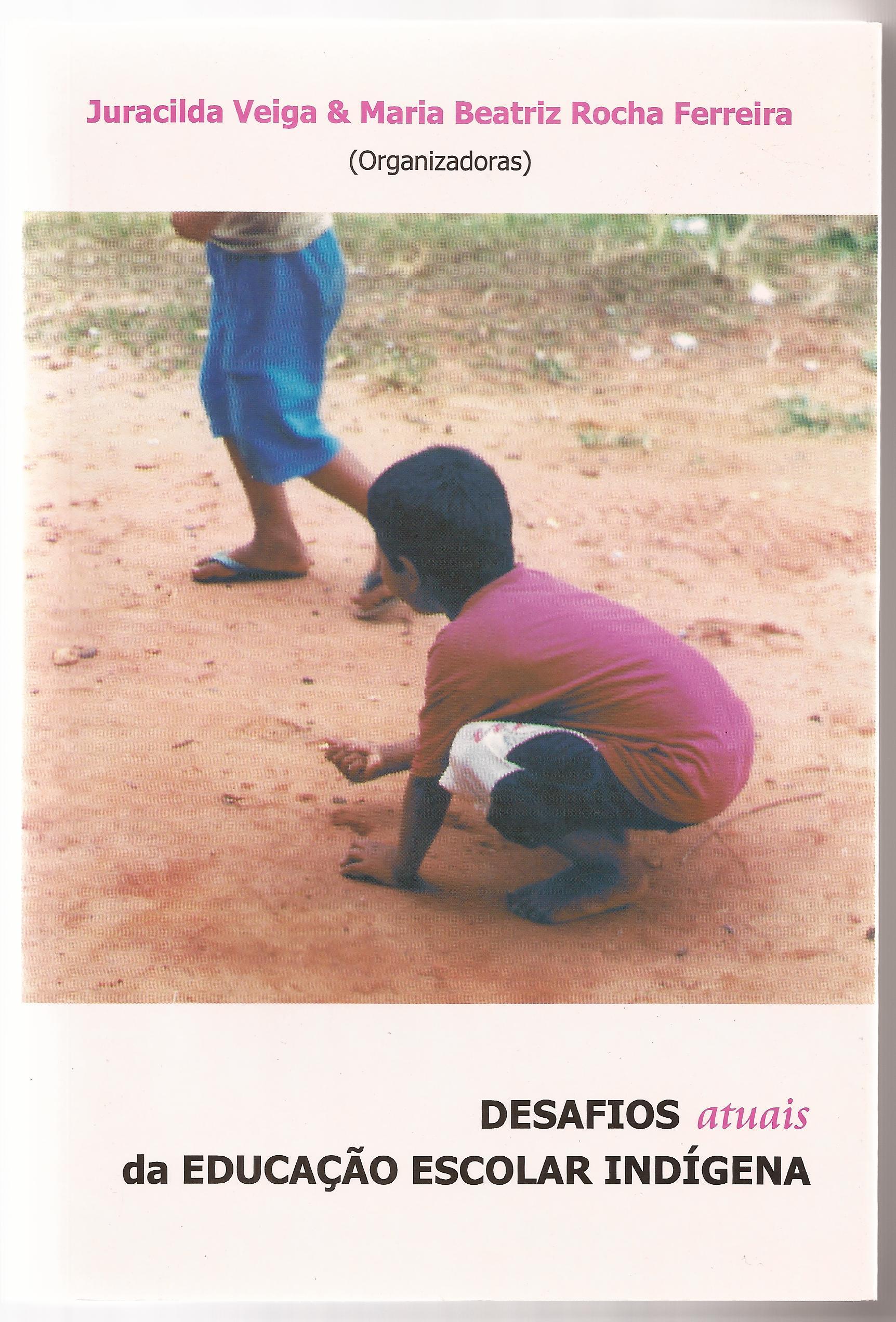 Desafios atuais da Educação Escolar Indígena