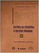 História da literatura: o discurso fundador