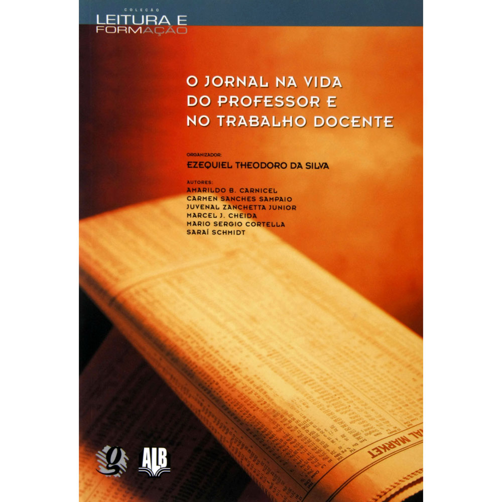 O Jornal na vida do professor e no trabalho docente
