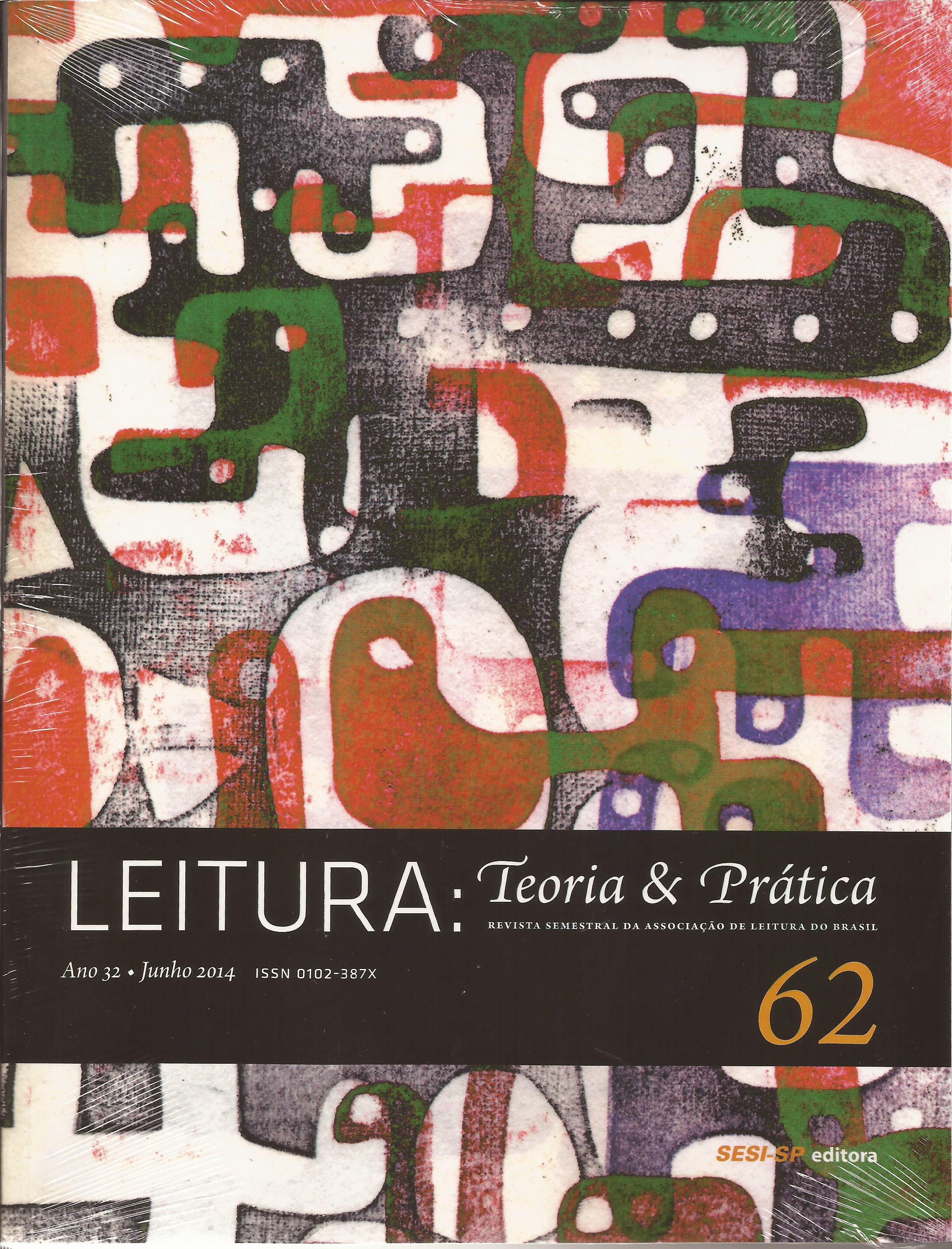 Leitura: Teoria e Prática nº 62