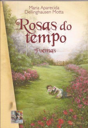 Rosas do tempo - poemas
