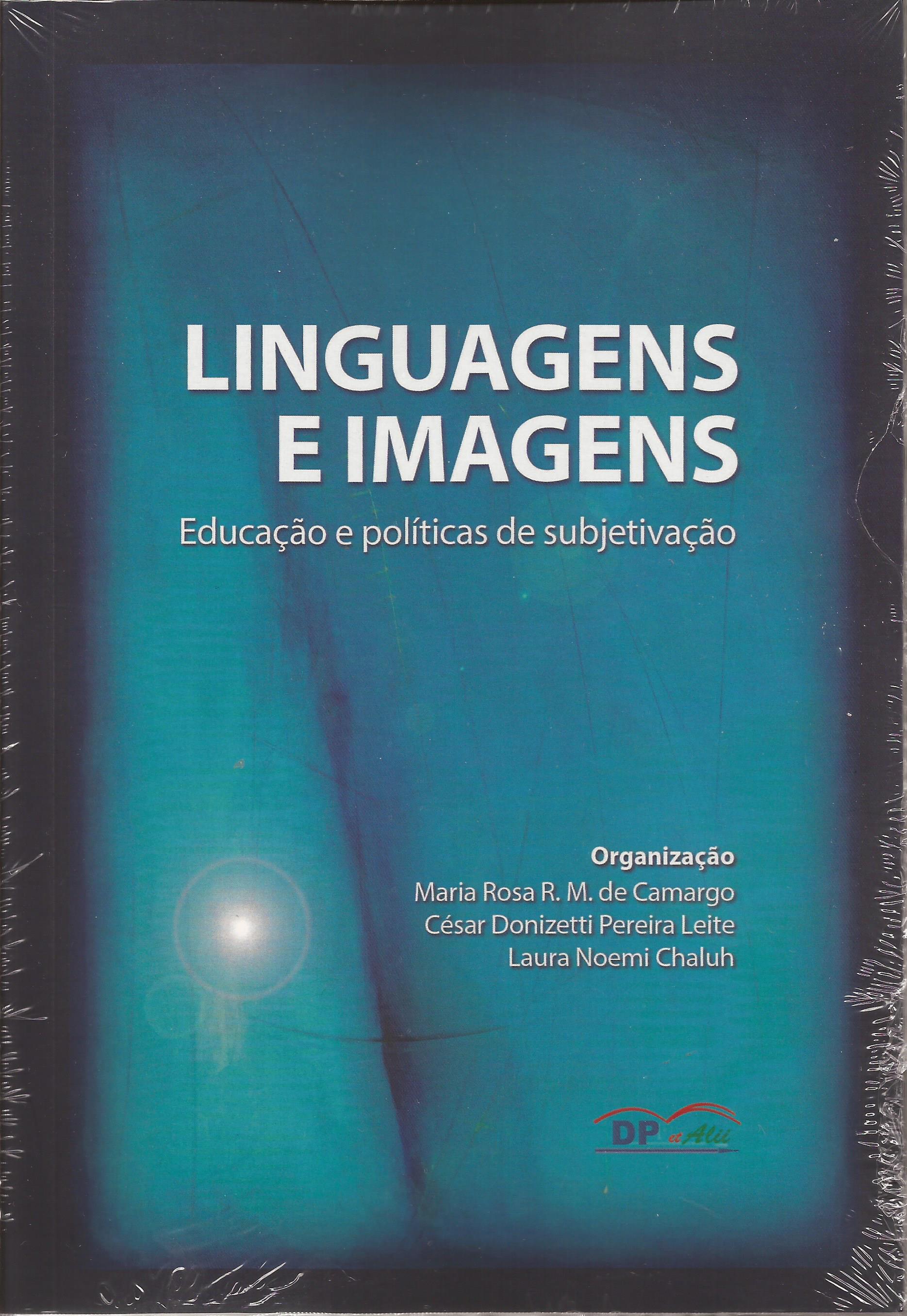 Linguagens e Imagens – Educação e políticas de subjetivação