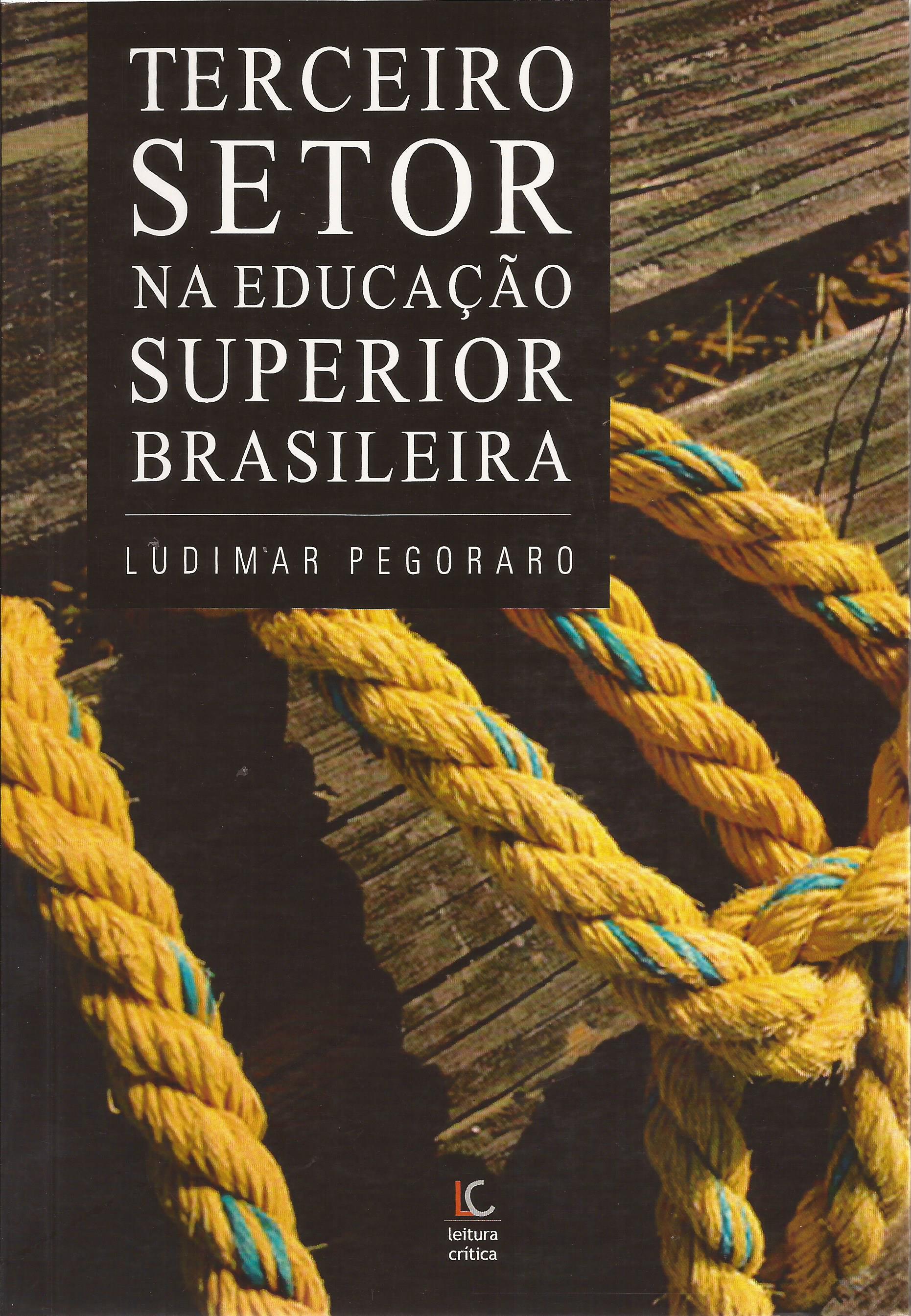Terceiro setor na educação superior brasileira