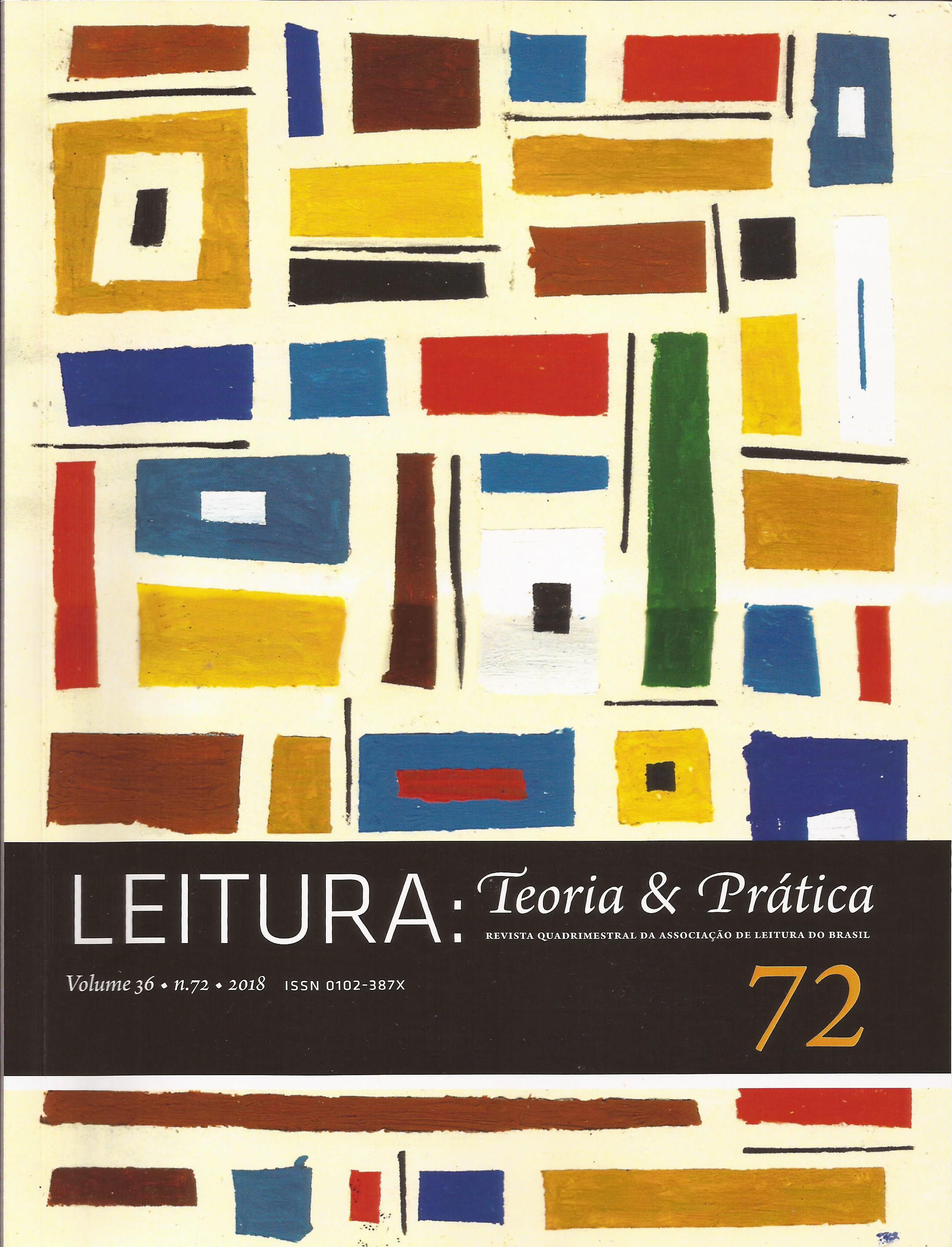 Leitura: Teoria e Prática nº 72