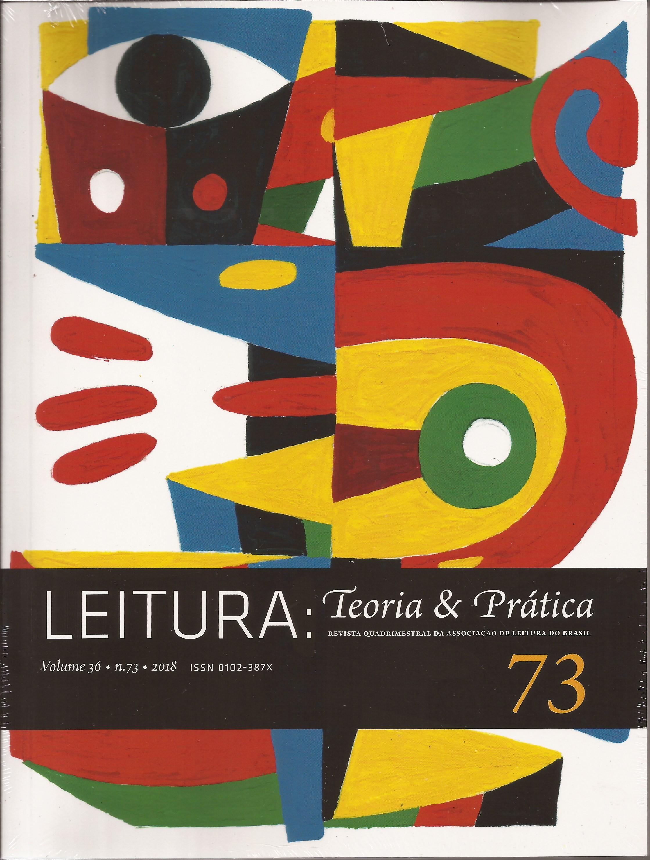 Leitura: Teoria e Prática nº 73