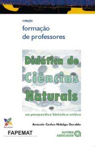 Didática de Ciências Naturais na Perspectiva Histórico-Crítica