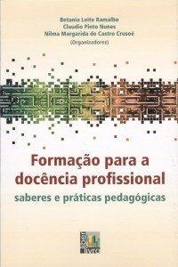 Formação para a docência profissional