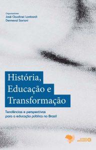 História, educação e transformação