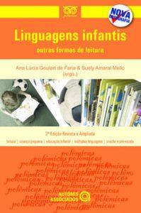 Linguagens infantis – outras formas de leitura