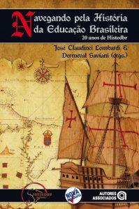 Navegando pela História da Educação Brasileira – 20 anos de Histedbr
