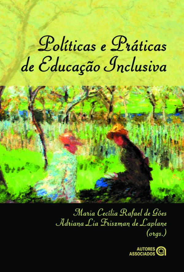 Políticas e práticas de educação inclusiva