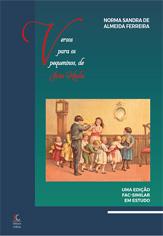 Versos para os pequeninos, de João Köpke: uma edição fac-similar em estudo