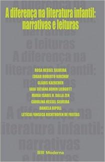 A diferença na literatura infantil: narrativas e leituras