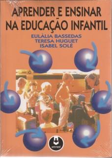 Aprender e Ensinar na Educação Infantil
