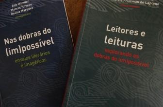 Coletâneas 20º COLE – Nas dobras do (im)possível e Leitores e Leituras