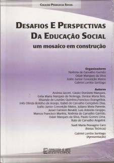 Desafios e perspectivas da educação social – um mosaico em construção