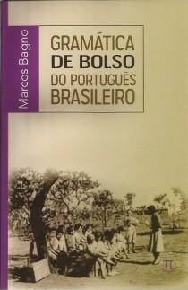Gramática de bolso do português brasileiro