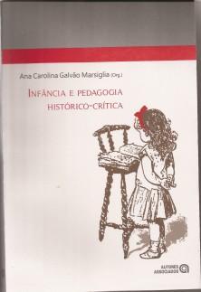 Infância e pedagogia histórico-crítica