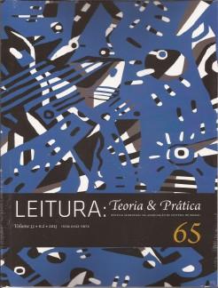 Leitura: Teoria e Prática nº 65