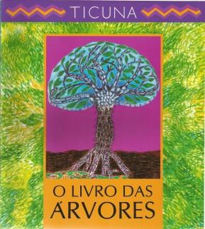 O livros das árvores
