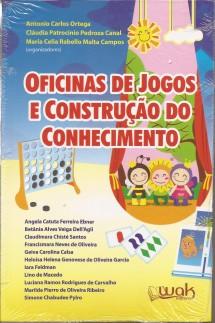 Oficinas de Jogos e Construção do Conhecimento