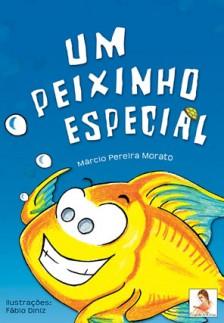 Um peixinho especial